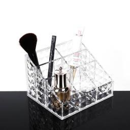 Organizador de Maquillaje Orquídea