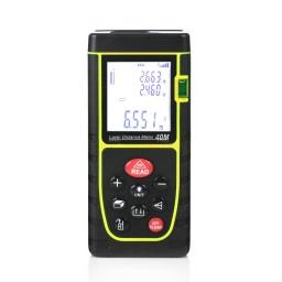 Medidor De Distancias Laser Digital 40m Memoria