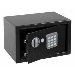 Caja Fuerte Electrónica 18x28x18cm