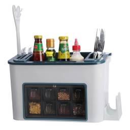 Caja Organizador Multifuncion para Condimentos Dubai
