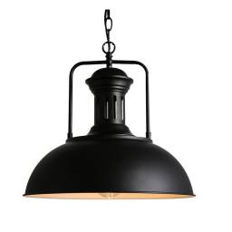 Lámpara Colgante de Metal D